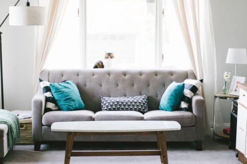 Möbel-Umzug