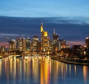 Umzug Frankfurt