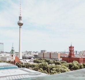 Umzugsfirma Berlin