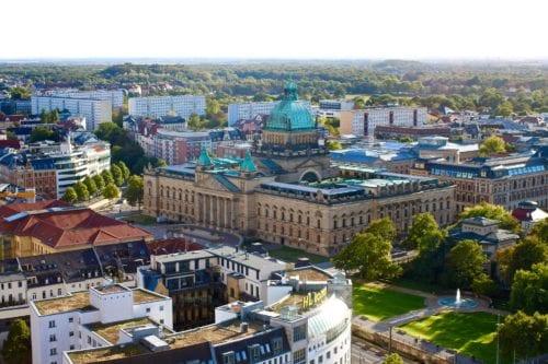 Umzug Leipzig