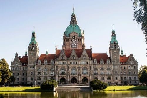 Umzugsunternehmen Hannover
