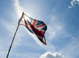 Umzug England