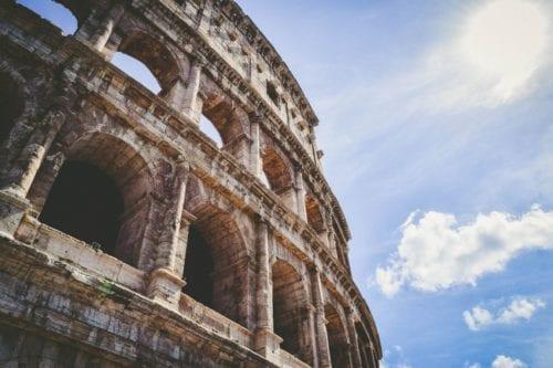 Umzug Italien