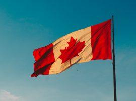 Umzug Kanada