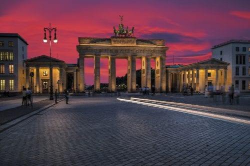 Umzugsservice Berlin