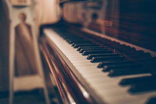 Klaviertransport Kosten