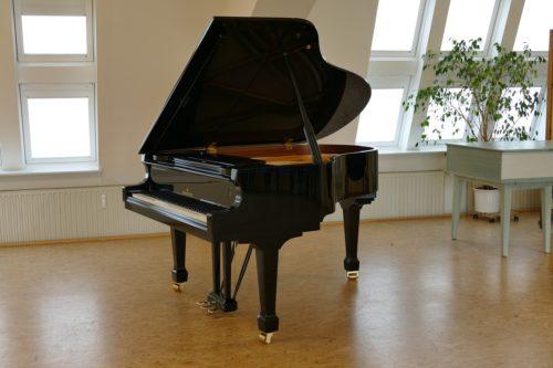 Klaviertransport München