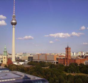 Möbeltransport Berlin