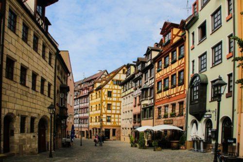 Umzug Nürnberg