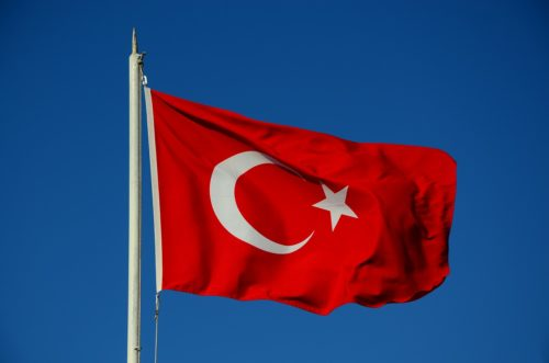 Umzug Türkei