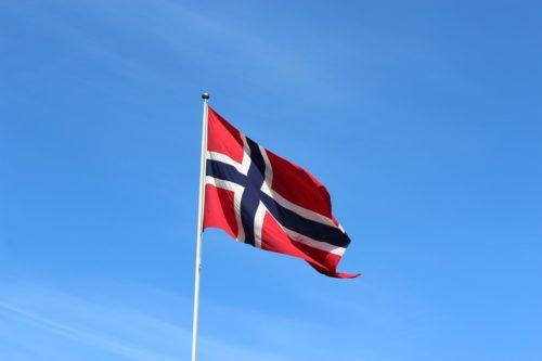 Umzug nach Norwegen