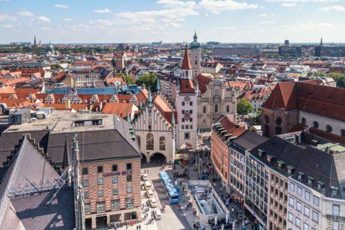 Umzugshelfer München