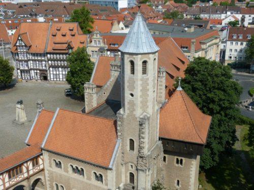 Umzugsunternehmen Braunschweig
