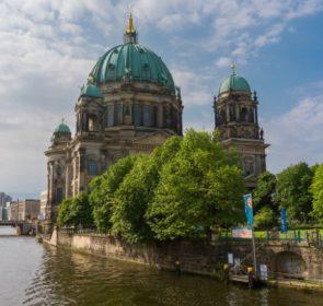Umzug nach Berlin