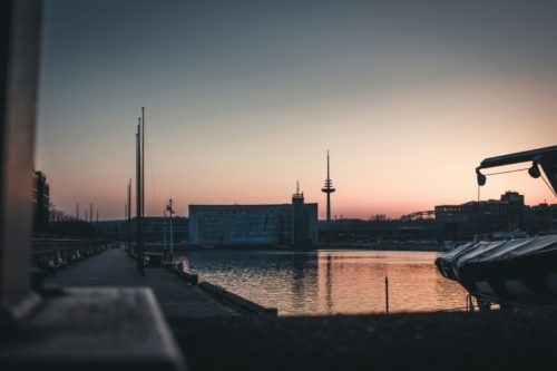 Umzugsunternehmen Kiel