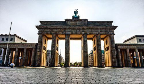 Mini Umzug Berlin