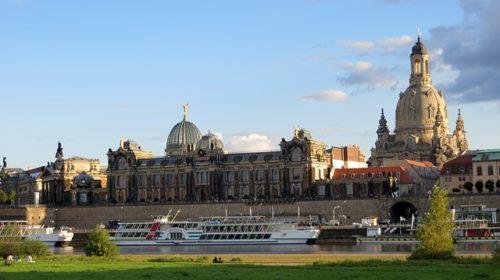 Umzugsfirma Dresden