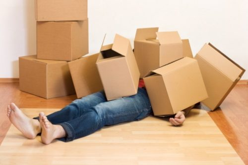 Umzugsfirma in Herne - ohne Probleme ins neue Zuhause